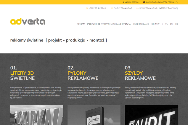 www.adverta.com.pl